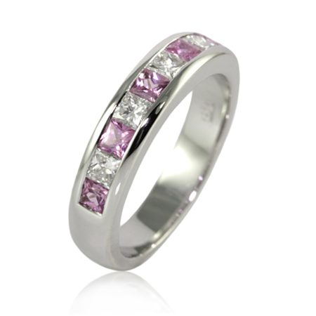 Pink-sapphire-diamond-princess-cut-band-bentley-de-lisle-1.jpg