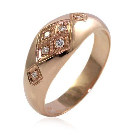 Vintage-rose-gold-diamond-ring-R0474R-bentley-de-lisle.jpg