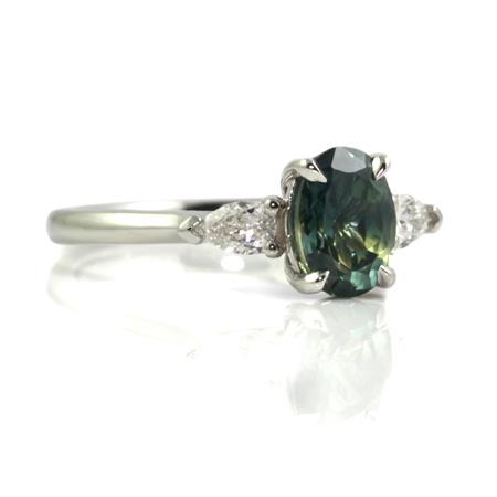 Australian-oval-parti-sapphire-diamond-engagement-ring-bentley-de-lisle