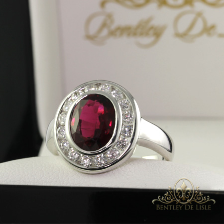 Rubelite-tourmaline-diamond-ring-bentley-de-lisle