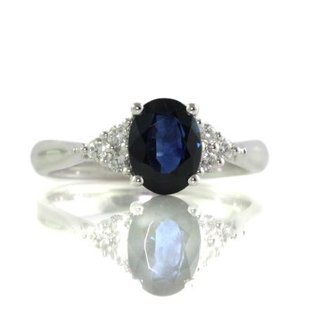 Australian-oval-blue-sapphire-engagement-ring-bentley-de-lisle