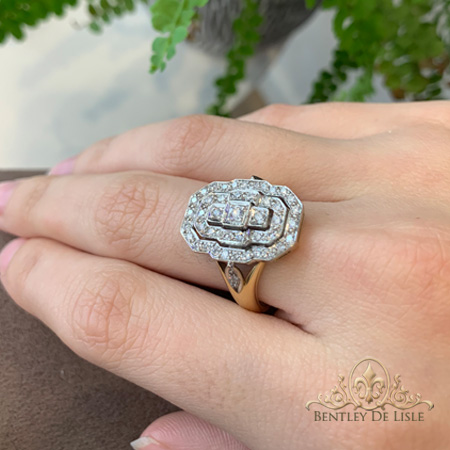 Art-deco-diamond-ring-brisbane-bentley-de-lisle