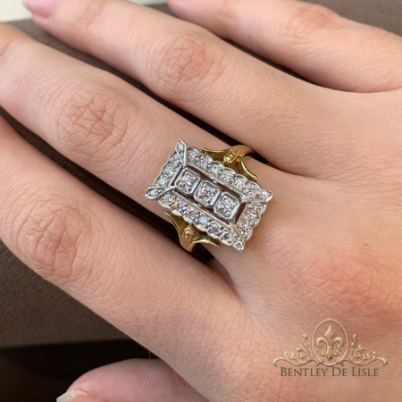 Art-deco-rectangle-diamond-ring-paddington-bentley-de-lisle