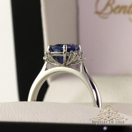 Ceylon-blue-cushion-sapphire-diamond-ring-bentley-de-lisle