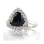 Australian-sapphire-trilliant-cut-engagement-ring-bentley-de-lisle