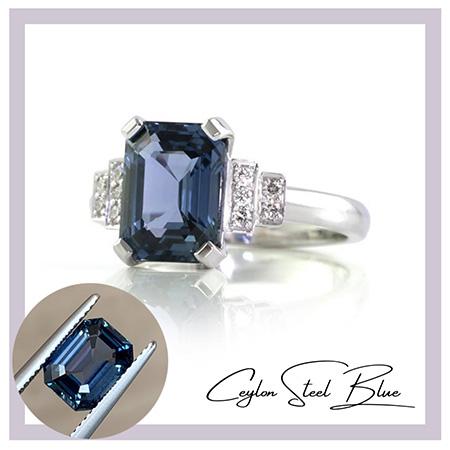 Ceylon-steel-blue-sapphire-bentley-de-lisle