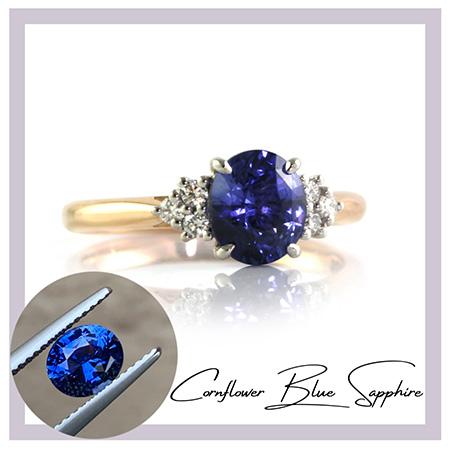 Cornflower-blue-sapphire-bentley-de-lisle