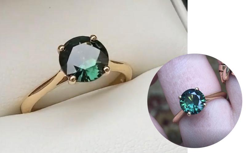Review-parti-sapphire-engagement-ring-Michael-Bronte-Adam-bentley-de-lisle