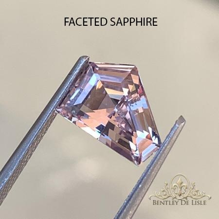 Pink-sapphire-faceted-bentley-de-lisle-brisbane