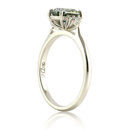 Yellow-blue-sapphire-diamond-ring-bentley-de-lisle-paddington